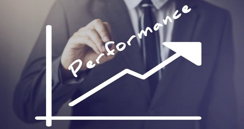 Performance Transforming Finance