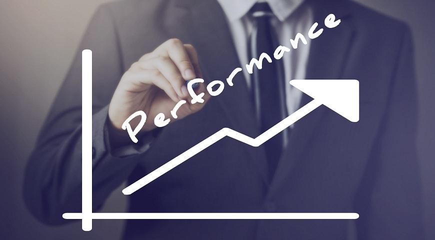 Performance Transforming Finance