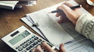Financial Modelling/Budgeting