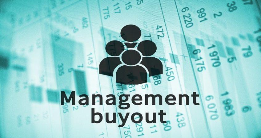 Business succession plan buyout