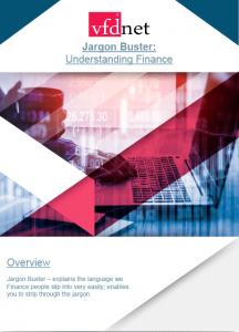 vfdnet Jargon Buster - Understanding Finance.pdf